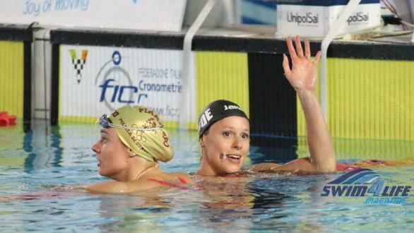 Pellegrini e Panziera, due campionesse venete in f...