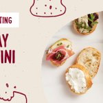 In-bakery tasting today! Come try this Holiday Crostini recipe made with our French Baguette. Stop by any COBS location from 12pm-4pm, and try it for yourself.   #COBSBread #CelebrateFresh #MealIdeas #MealInspiration