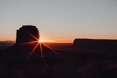Light penetrates rock - Sky looms over dusk - The valley feels the stillness https://t.co/9B5zrPw6Wz