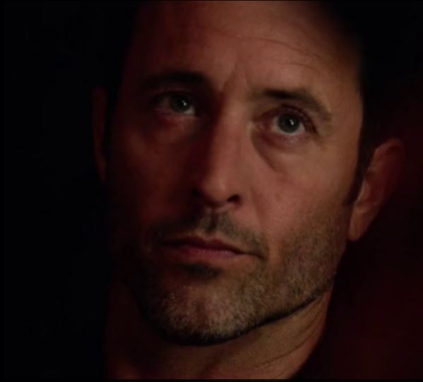 #SaturdayMood  ...Steve doesn't look content...and it's not because the malasadas didn't settle right... #H50 #SteveMcGarrett<br>http://pic.twitter.com/sdCY3TNlBL