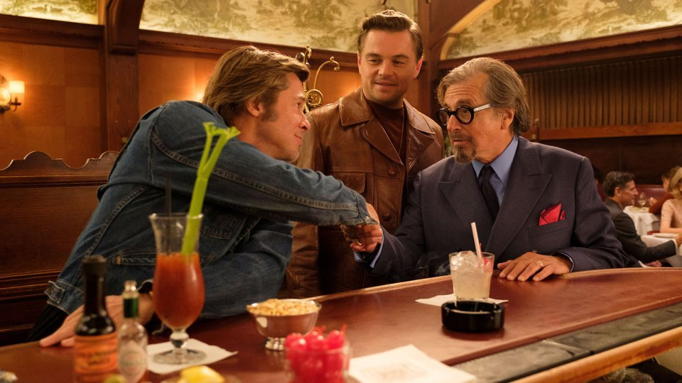 """Once Upon a Time... In Hollywood"" screens on #35MM #ReelFilm. See it at @Roxy_Cinema at multiple times.  https:// reelfilm.kodak.com/movie/42233     <br>http://pic.twitter.com/XHT4uDvYGG"
