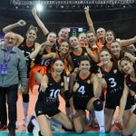 Image for the Tweet beginning: Eczacıbaşı VitrA, Dünya Kulüpler Şampiyonası'nda