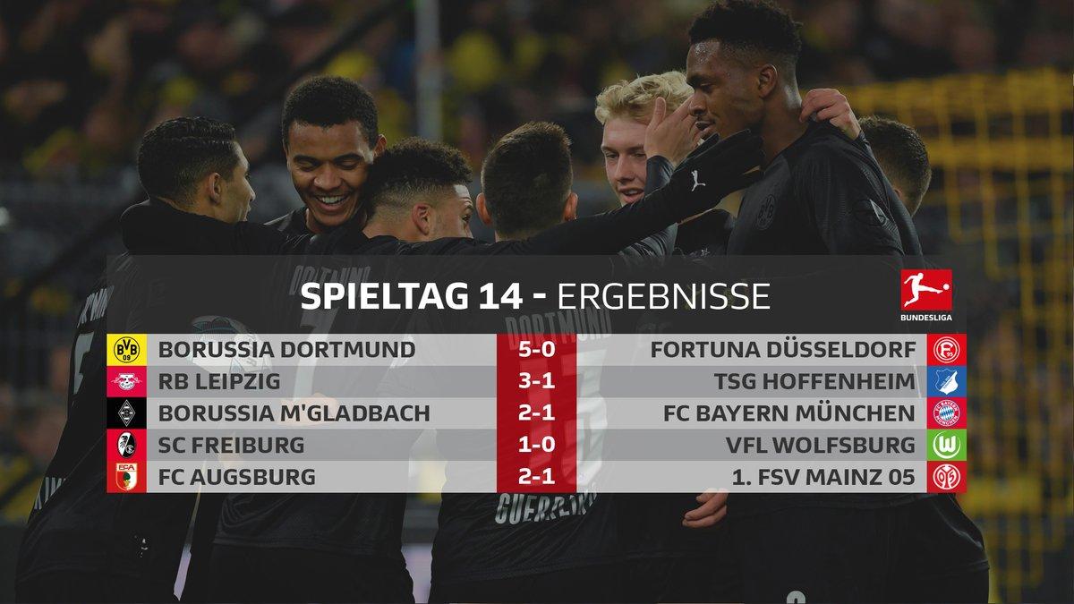 Bundesliga Bayern Munich