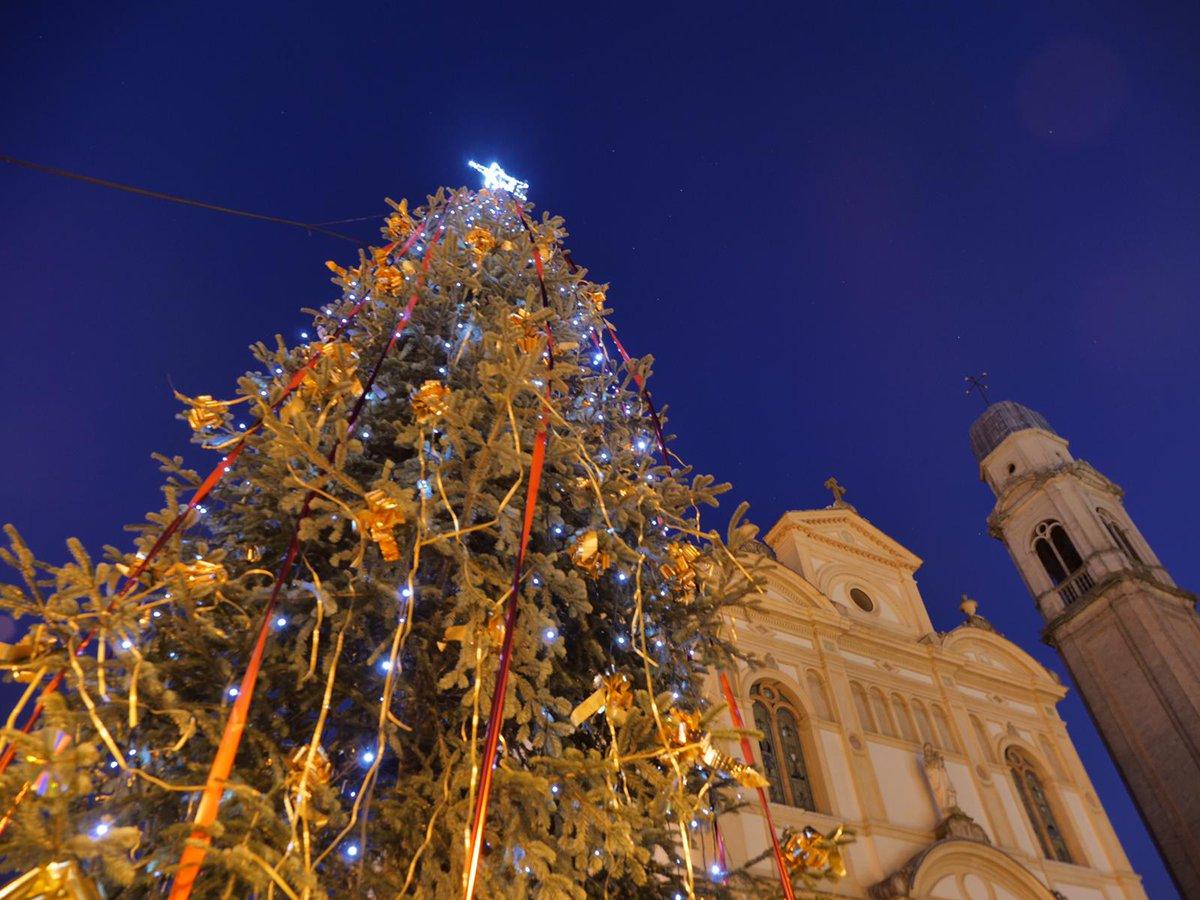 RT @comunevenezia: #Natale2019 #Chirignago