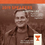 Our Co-Founder, Martin A. Lee, will be speaking next weekend at the 2019 Emerald Cup. : To learn more, visit @theemeraldcup page or go to https://t.co/P4oJ74t9up to get your tickets today! : #TheEmeraldCup #CBD #cannabidiol #cannabiscommunity #cannabisculture
