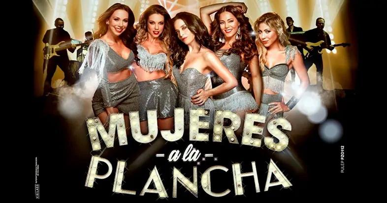 🎭#MujeresALaPlancha 📍@fteatronacional  #LaCastellana👏@DianAngel01 @AdrianaBottina 👏@LaurisPadilla @Lauramayolo @gruposiam 🗓#Martes y #Miércoles ⏰ 8:30 p.m👉http://bit.ly/2weCuFN