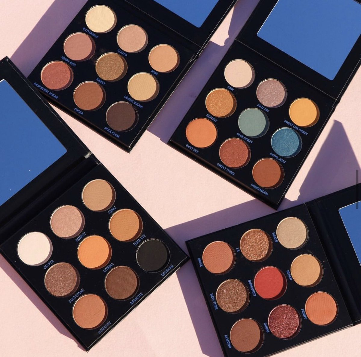 also... special treat for you guys today, all my 9 pan palettes are $20 each today (regular price is $42) at all @ultabeauty  stores and online at  https://www.ulta.com/ulta/a/_/Ntt-Kyshadow/Nty-1?Dy=1&ciSelector=searchResults  …
