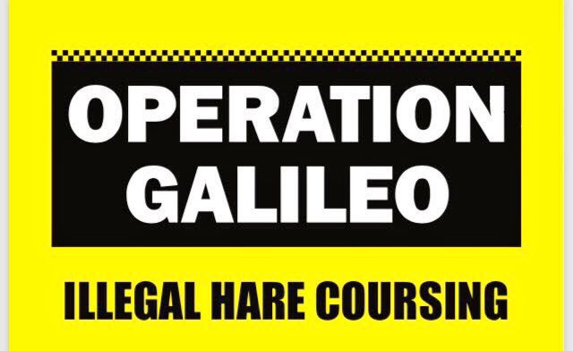 Land Rover seized, offenders walking home - @EP_GTRET on #OpGalileo today   https:// twitter.com/ep_gtret/statu s/1203355465318576129  … <br>http://pic.twitter.com/OZu3W80q82