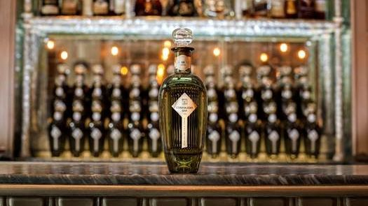 Dear Santa, I've been terribly good this year, and @TheConnaught Gin is BACK! *wink wink nudge nudge* https://t.co/lHeisEwyQH