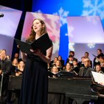 #ICYMI: The HPU Chamber Singers performed their Holiday Concert this week! 🎶🎤 This annual event spreads holiday cheer and rings in the season. 🎄 #HPU365