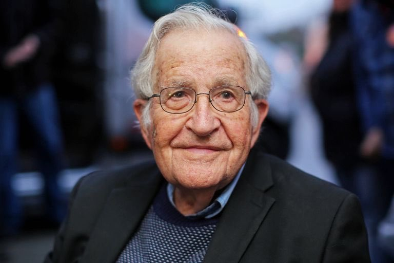 Happy Birthday to the great American linguist, philosopher, cognitive scientist, historian, social critic & political activist, Noam Chomsky #NoamChomsky #Chomsky #linguist #philosopher #activist #historian #Palestine #politics #scientist #wise #critic #occupation<br>http://pic.twitter.com/rXBesatNQ8