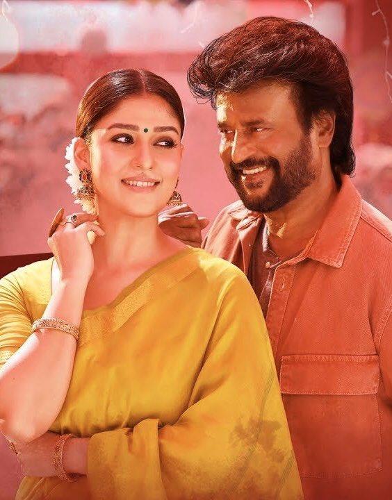 Darbar movie review in Tamil