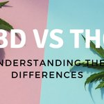 CBD vs. THC  https://t.co/mV6HKUxbXc  #CBD #cannabidiol