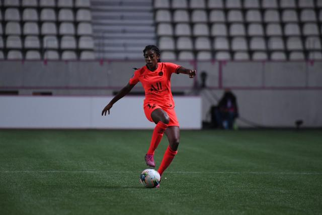 Division 1 féminine : le PSG tenu en échec par Montpellier ow.ly/Fdfo30pZSjP