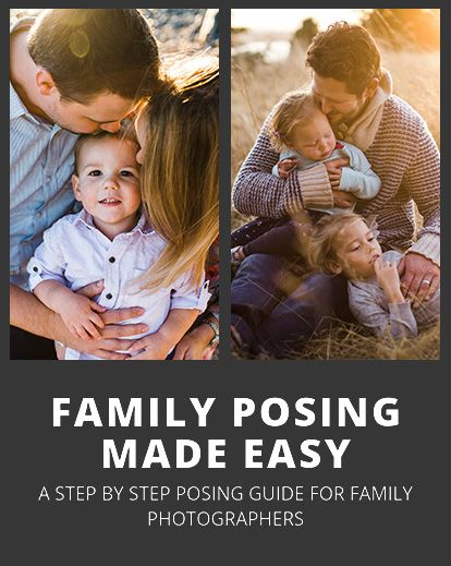A no-fuss guide to family portrait ideas https://buff.ly/31C2zME  #photography #photographers #photographer #photoediting #photoshop