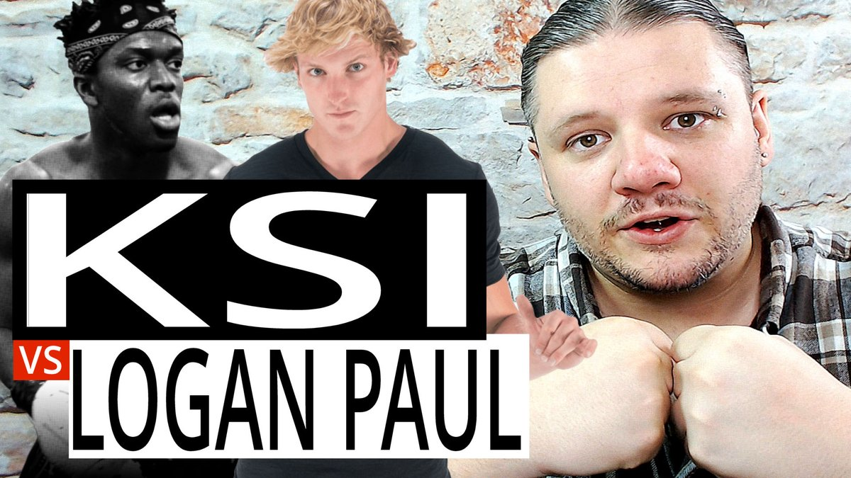 KSI vs Logan Paul — How Will The Fight Effect YOU? #SmallYouTubers #Video #StartCreating #YouTubeTips #SocialMedia #YouTubeCertified #YoutuberProblems #NoSmallCreators #YouTubeHelp #YouTube #SmallYouTuber https://wp.me/p8v2FB-13j?utm_source=twitter&utm_medium=social&utm_campaign=ReviveOldPost …