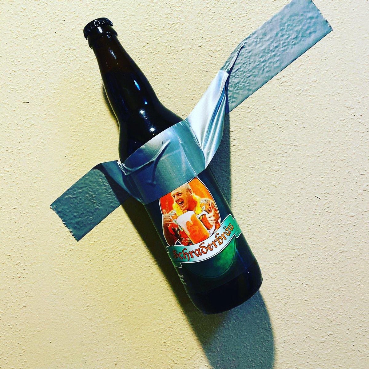 Jesus Christ Marie, it's not just beer it's art! @Schraderbrau_BB @ArtBasel @figmtnbrew<br>http://pic.twitter.com/klljPyv5ke