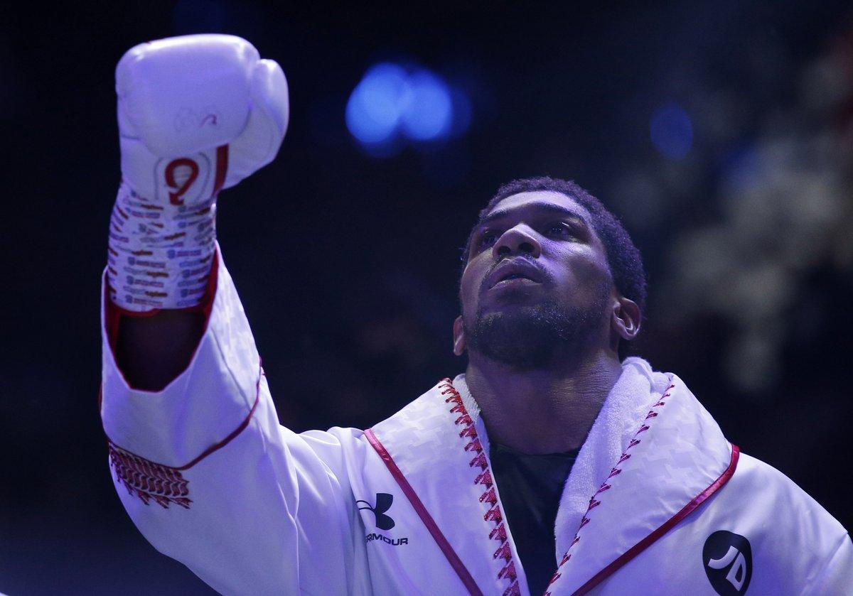 Anthony Joshua, Andy Ruizi mağlup ederek WBO, IBF, IBO ve WBA ağır siklet kemerlerinin bir kez daha sahibi oldu.
