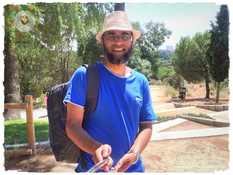 On the #move #CasaDeCampo is a huge #park in the #west of the city. It is a great place to go for a #picnic or a long #BikeRide. YouTube:  #ExploreMadrid #MohammedAli #YouTube #MadridTour #MondayMotivation #LoveSpain