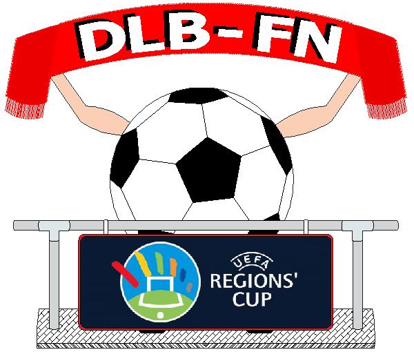 DESDE LA BANDA - FÚTBOL NAVARRO | XII Copa de Regiones UEFA