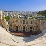 Image for the Tweet beginning: Philadelphia to Athens, Greece for