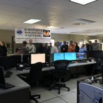 Image for the Tweet beginning: SKYWARN Recognition Day is our