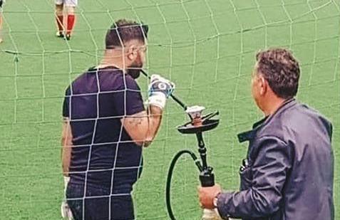 RT @LFCTopBoy: Alisson Becker highlights vs Bournemouth https://t.co/0xvtyyWRuT