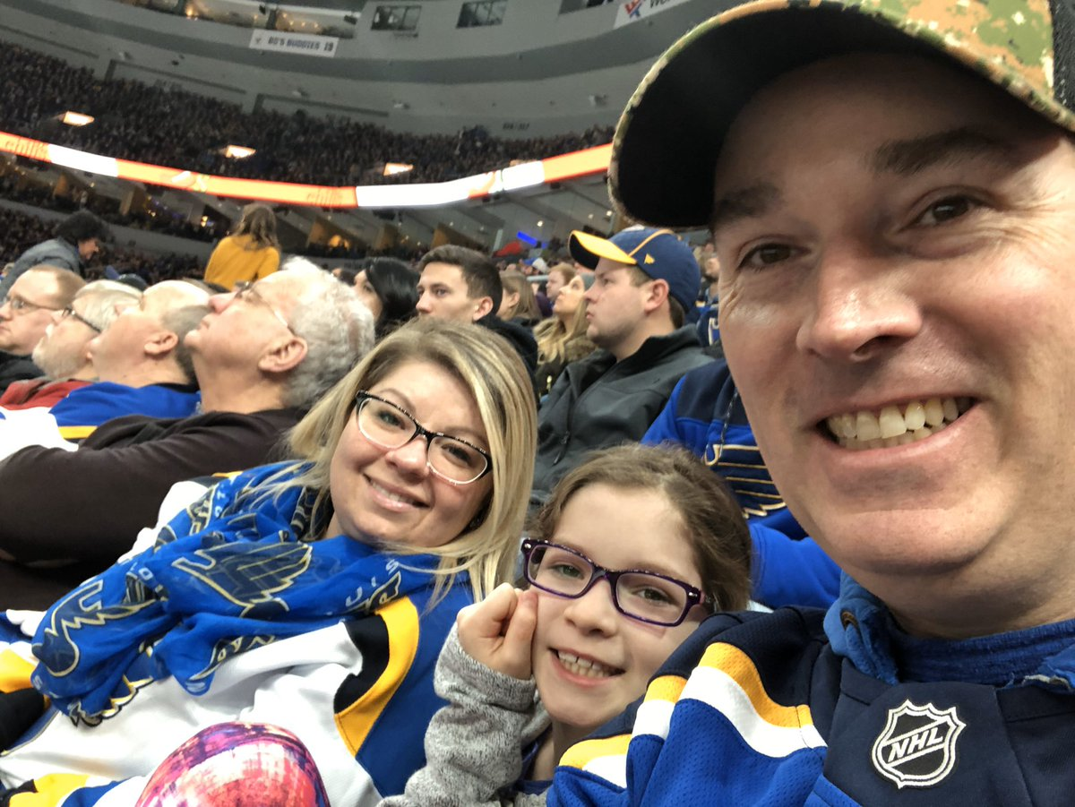 Let's go Blues and beat the Leafs ! Huge 2 points and especially for your Ontario Blues family surrounded by annoying Leafs fans who think their Cup contenders every year! Just beat them and make them go back to T.O. With a L ! #stlblues <br>http://pic.twitter.com/X1SKXTcDli