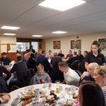 Suburb hospitality @RugbyHoppers today, @FWPGroup @PWAPlanning  match sponsors. Thank you to all who came along