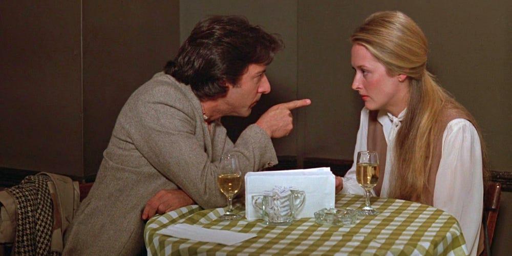 Kramer vs Kramer (1979) Revolutionary Road (2008) A Separation  (2011) Marriage Story ( 2019) <br>http://pic.twitter.com/1GWPRlTk0w