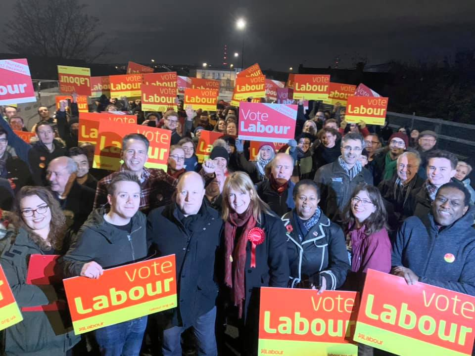 SOUTHAMPTON! Want to take on the smallest Tory majority in Britain? Join me, @Keir_Starmer and @ParkerCiccone tomorrow at 12.30pm >> facebook.com/events/7126680…