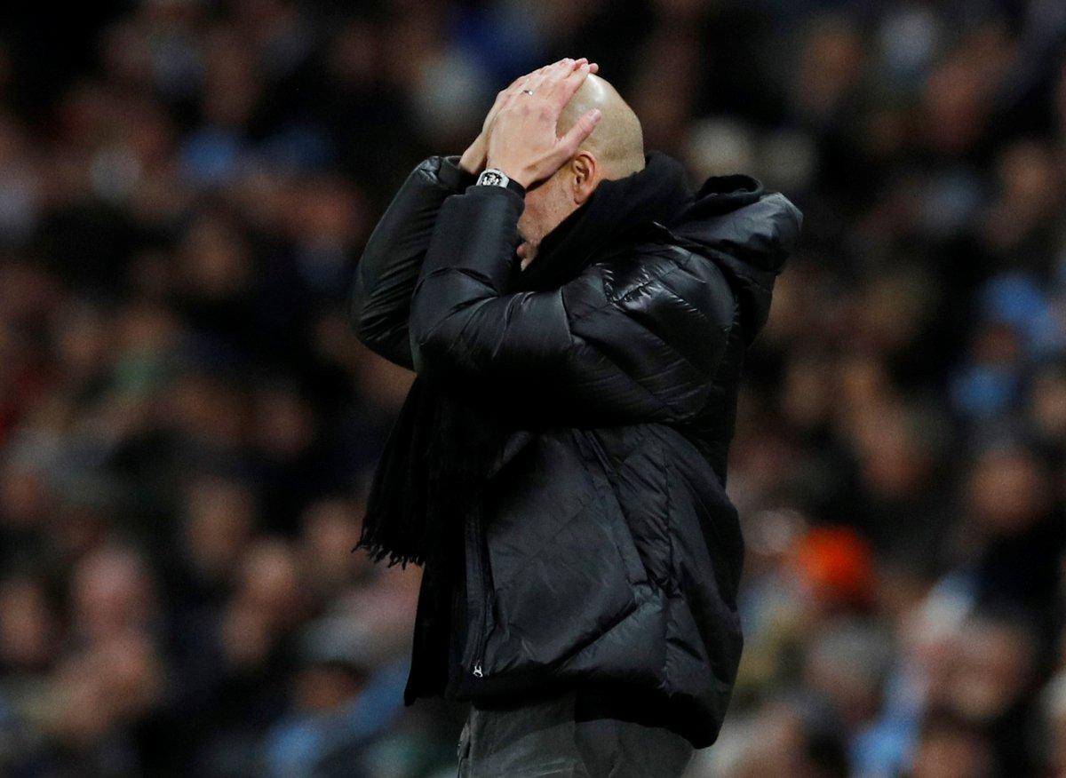 Liverpool ile Manchester Citynin arasındaki puan farkı 14e yükseldi.