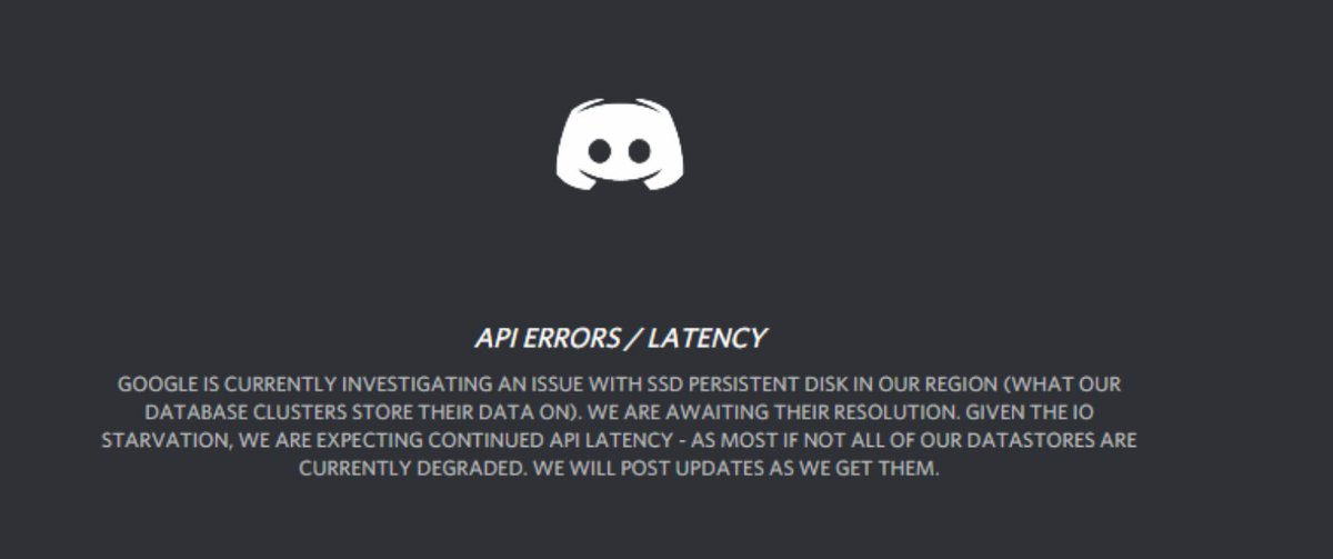discord did an oopsie doopsie fucky wucky <br>http://pic.twitter.com/oTpoXD2MBj