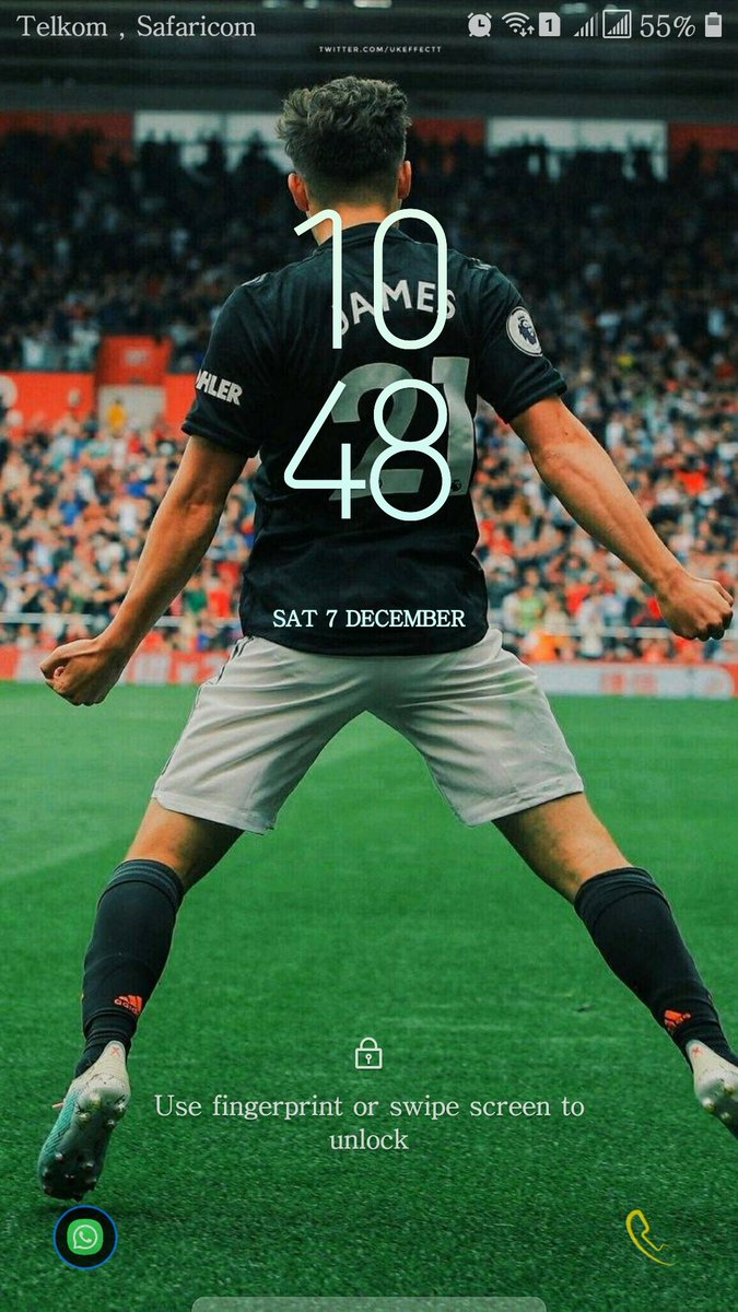 #MCIMUN #ManchesterDerby #MCIMNU This man #James will never disappoint me. Incomparable #WallpaperThread #James