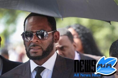 R Kelly Charged With Bribery to obtain a fake I.D. To Marry ... #News #Breaking_News #Breaking #Latest...