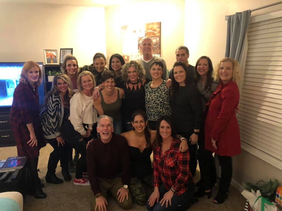 Fun times with these people! @lifetimefitness . Good people. Good times. #morewine #fitnesslife #coach<br>http://pic.twitter.com/aTcEqIvql4