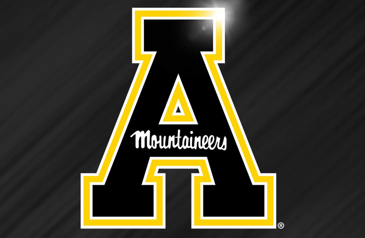 And that another Mountaineer to victory 12-1 @SunBelt Conference Champions.   Congratulations @AppState_FB 4 Straight Conference Championships  #PridePassionPurpose  #RingWeek<br>http://pic.twitter.com/IwouhvhOfB