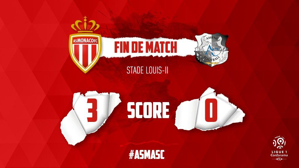 AS Monaco 🇲🇨 @AS_Monaco