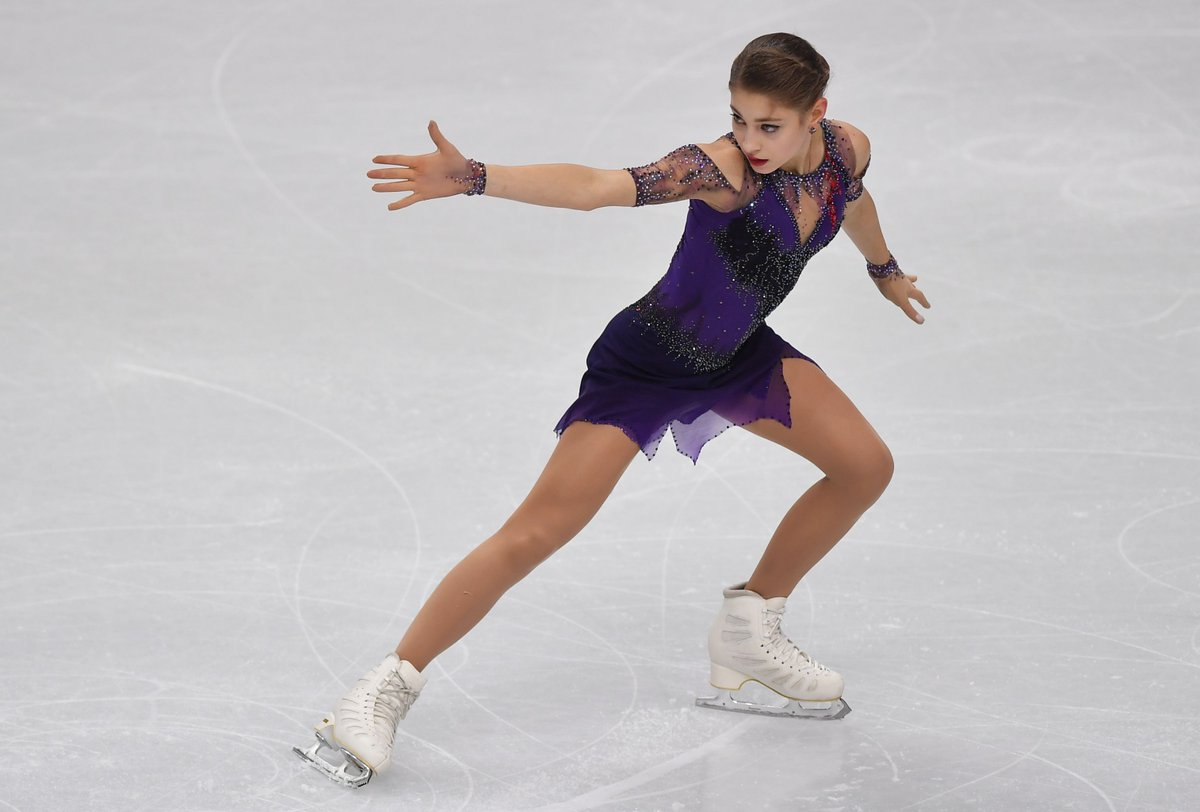 フィギュア スケート グランプリ ファイナル 2019