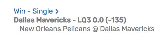 Prime Time JP🏀#NBA 💥BOOM💥🎯Another #MFFL 3rd Q ML 💰#SWISH 👊🏽AGAIN....Books were crazy for this line ... 🤣