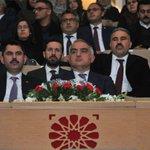 Image for the Tweet beginning: Türk-İslam kültürünün en büyük düşünürlerinden,