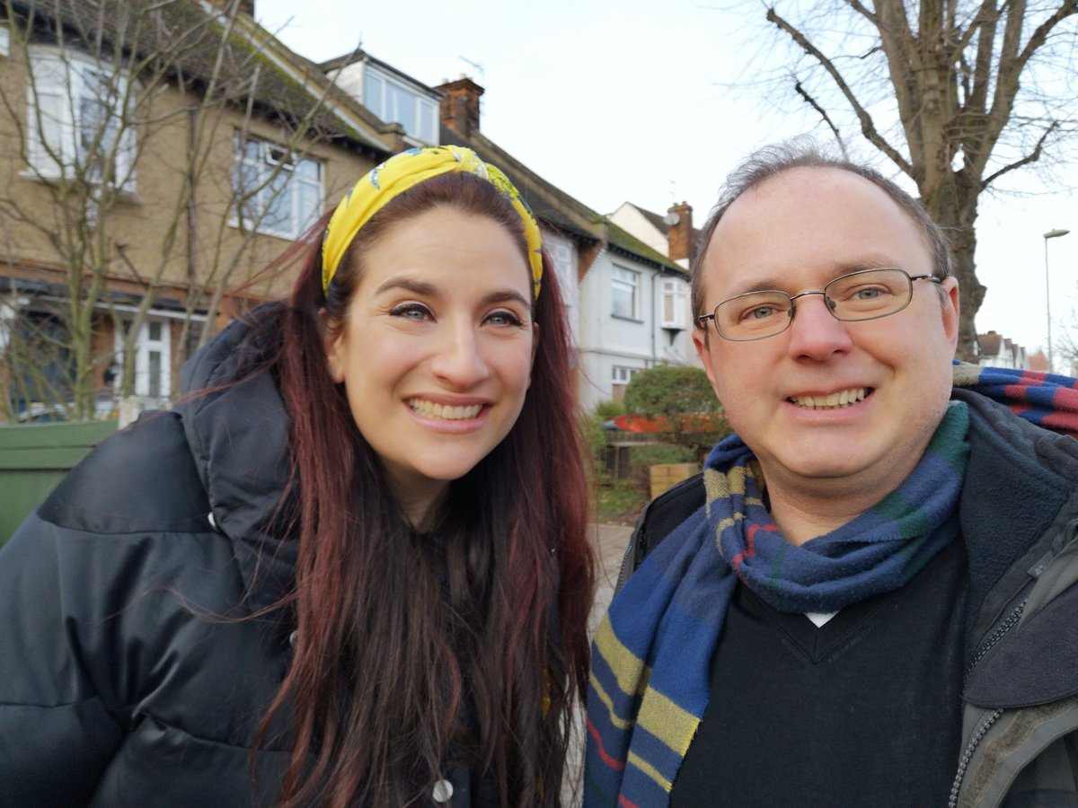 @lucianaberger @unitetoremain Ive always voted Labour but in Finchley the choice at this election is Luciana Berger for @unitetoremain
