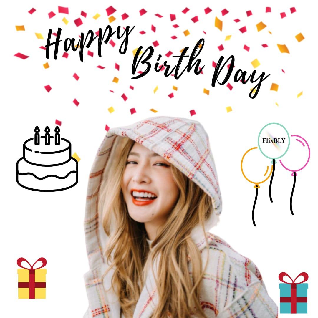 🥳Hoje quem está completando mais uma primavera é a atriz Mild Lapassalan, consagrada por várias séries como 3 Will Be Free, Dark Blue Kiss, Happy Birthday entre muitas outras.😉 A FlixBLY deseja muitas felicidades pra essa princesa🎂👏👏👏  @wjmild  #Happybirthday #MildFaz25