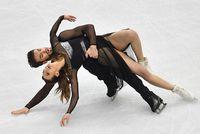 (L'express): #Danse sur glace: #Papadakis et Cizeron remportent la finale du Grand Prix : Turin (Italie) - Gabriella Papadakis et Guillaume Cizeron, quadruples champions du monde de danse sur glace, ont remporté la finale du..  https://www. titrespresse.com/3504711911/dan se-papadakis-cizeron  … <br>http://pic.twitter.com/42Qto1wnHC