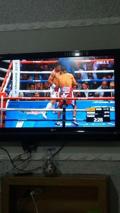 #boksgecesi Fotoğraf