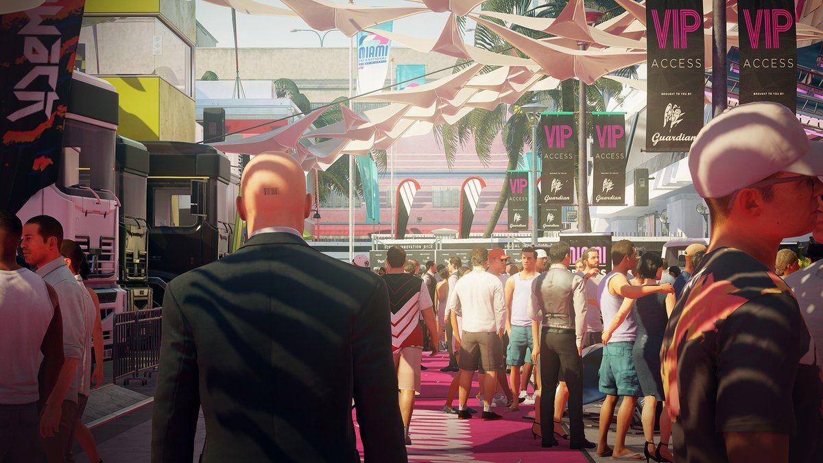 Plan your perfect getaway...Hitman 2 - Gold Edition is 75% off at PS Store: https://play.st/343zaME