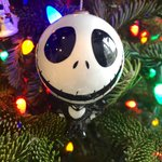 Image for the Tweet beginning: My ornament game is strong