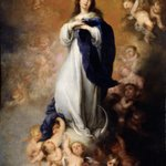Image for the Tweet beginning: IMMACULATA