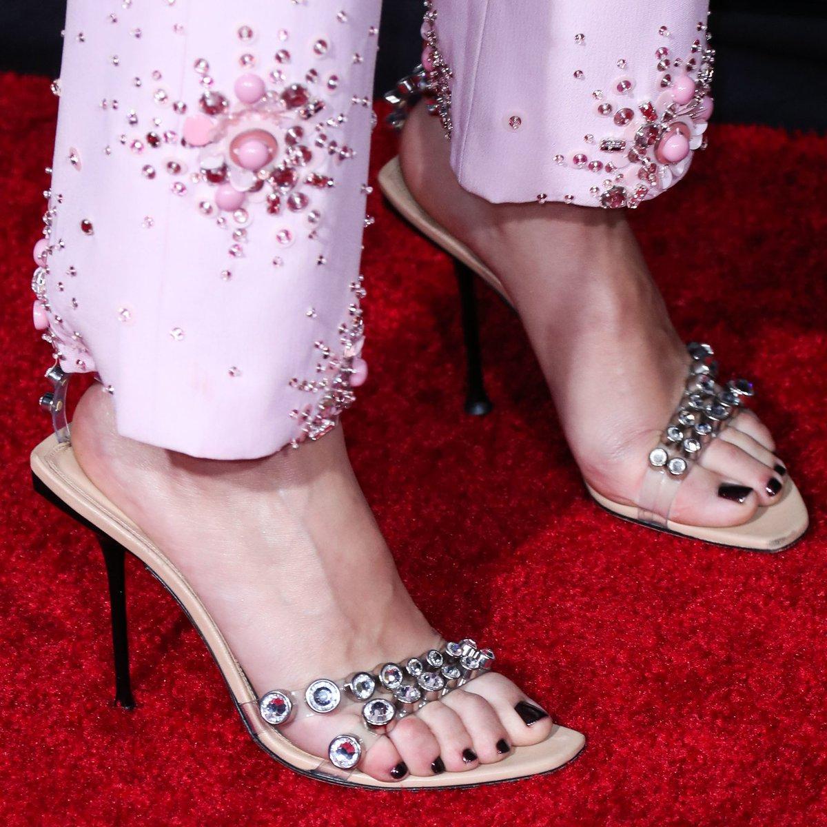 Johansson wikifeet scarlett Scarlett Johansson