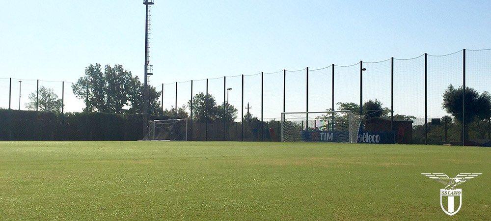 S.S.Lazio @OfficialSSLazio